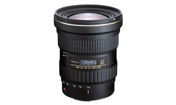 AT-X 14-20 F2 PRO DX Canon